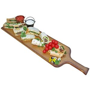 Wooden Food Platters