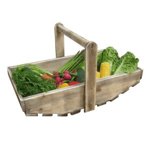 Garden Trugs & Trays
