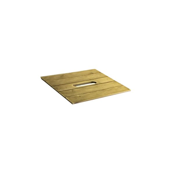 rustic crate lid 300x370x18