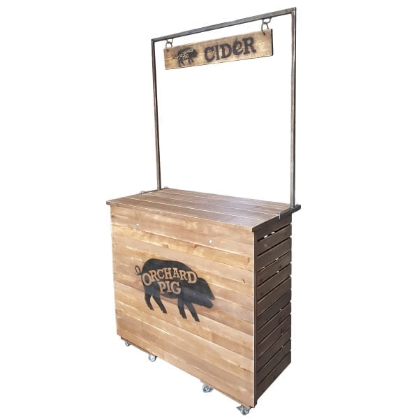 orchard pig bar plain