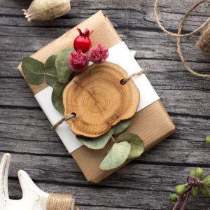 Wooden Christmas Gifts