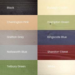 Ligneus Colours