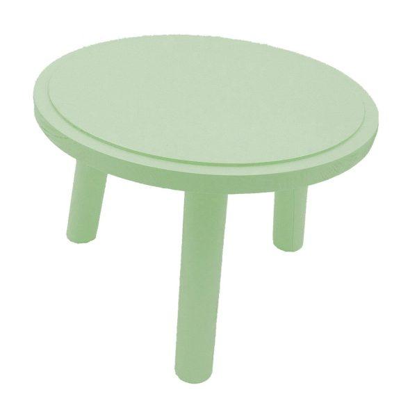frampton green Painted Pine Milking Stool 290Dx210