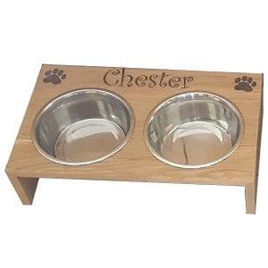 Cat & Dog Bowls