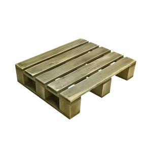 rustic mini pallet 325x265x70