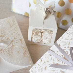 Wooden Wedding Gifts