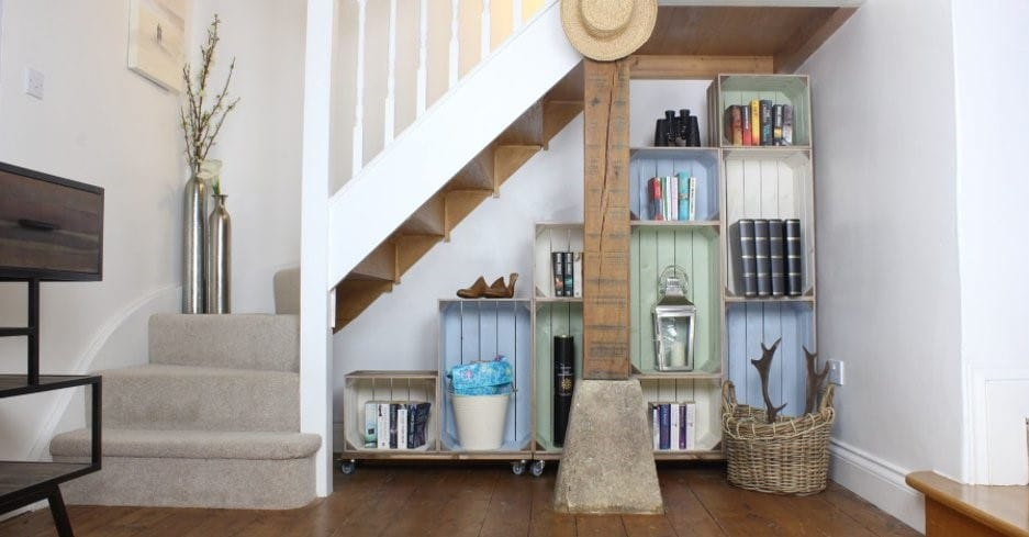 Rustic Wooden Crates: Explore their versatility and how they can work for you