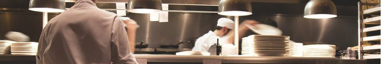 Hospitality and Catering Equipment