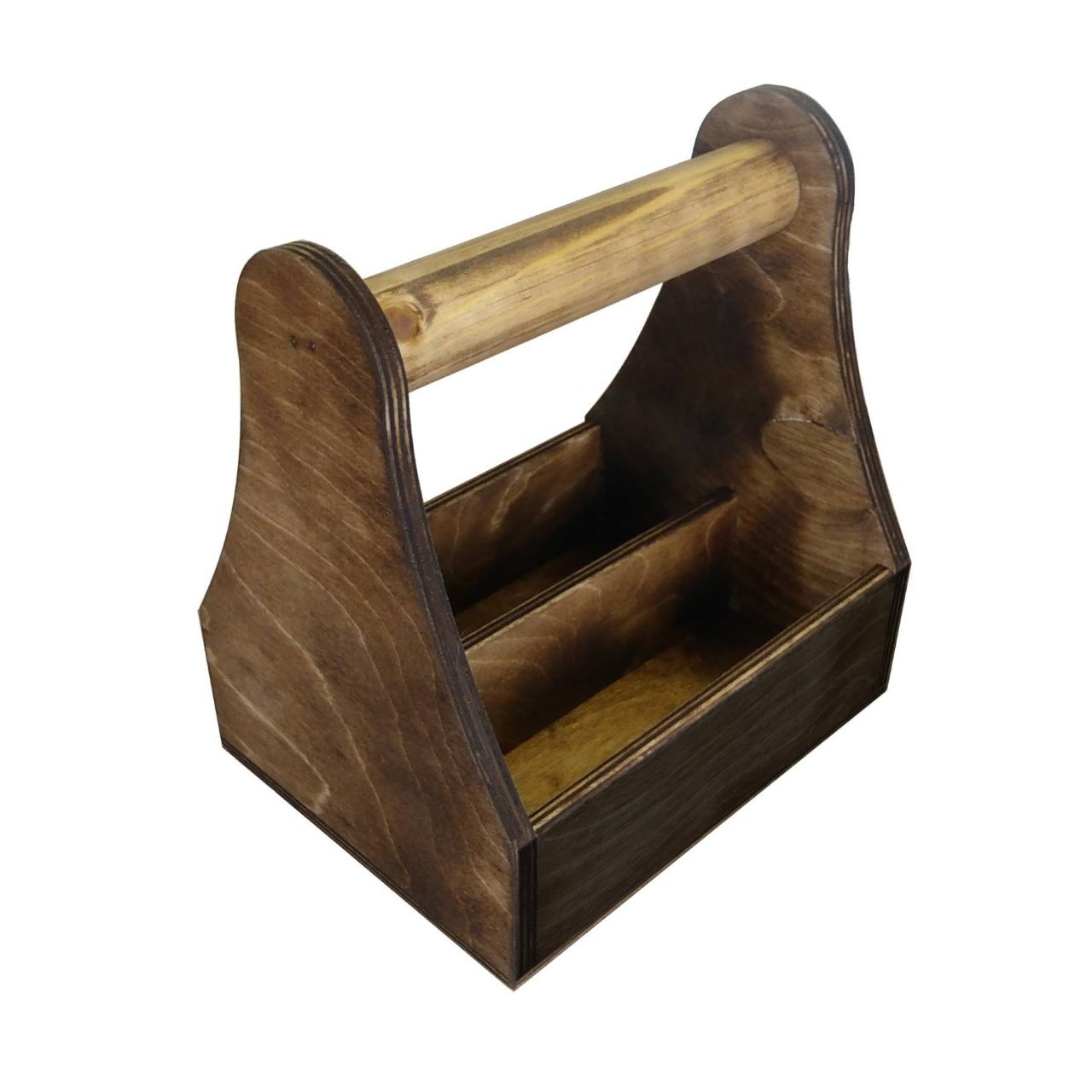 Rustic Blackboard Condiment Caddy 215x165x230 Ideal For