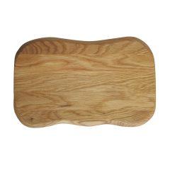 Rustic Oak Placemat 300x200x18