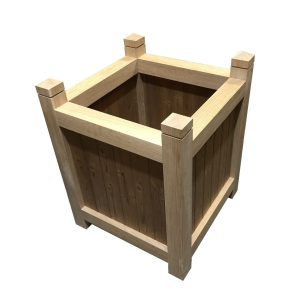 The Elmore Planter 600x600x770