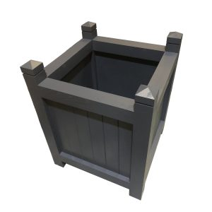 The Painted Elmore Planter 600x600x770