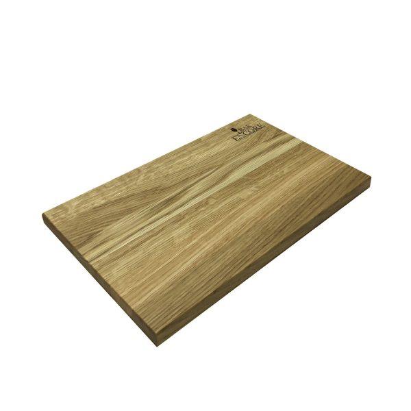 Bar Encore Oak Chopping Board 340x220x18