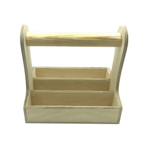 cutlery caddy 250x195x230 front view