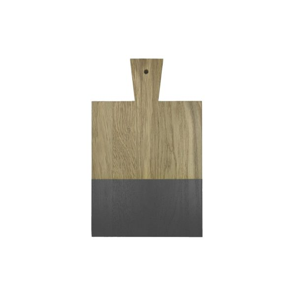 amberley grey Dipped Oak Paddle Board 300x200x18