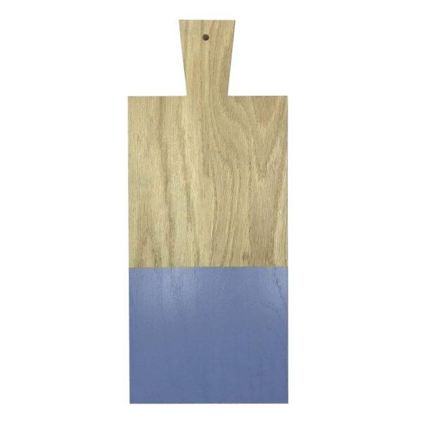 kingscote blue Dipped Oak Paddle Board 500x200x18