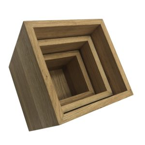 All Wooden Boxes