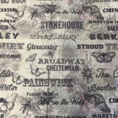 gloucestershire towns fabric