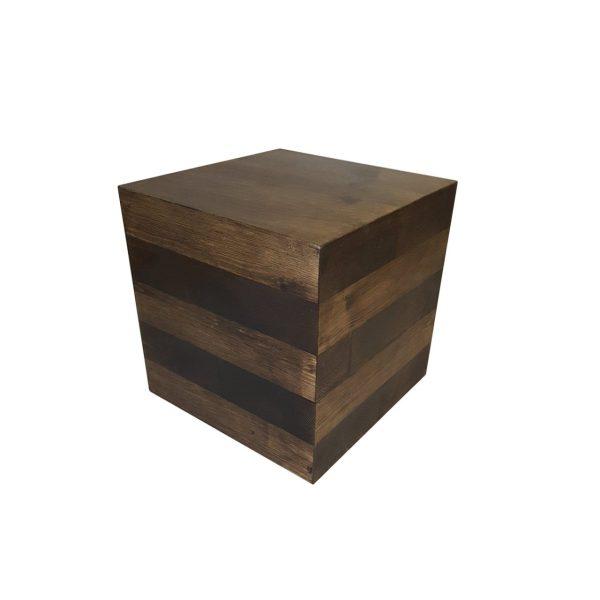 ligneus cube 330x330x330