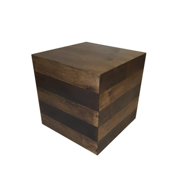 ligneus cube 360x360x360