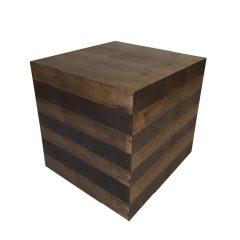 ligneus cube 450x450x450