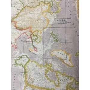 taupe mixed up map
