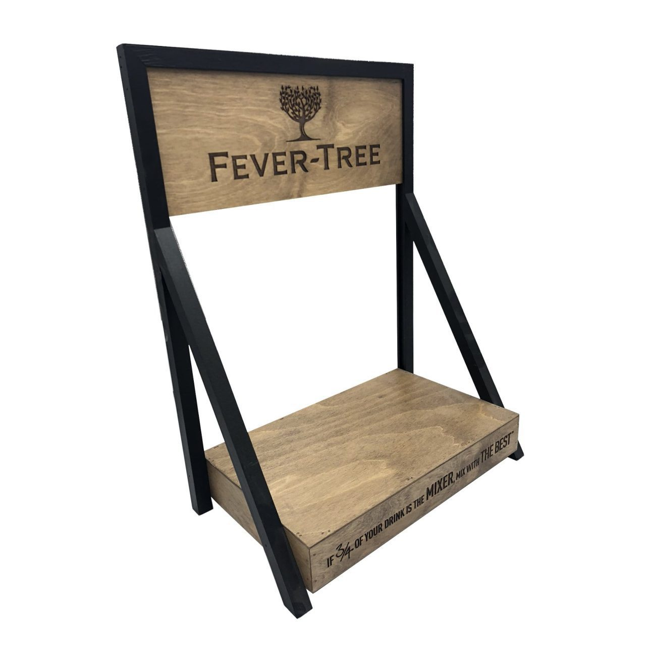 Fever-Tree Mixer Stand
