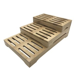 Gastronorm Risers