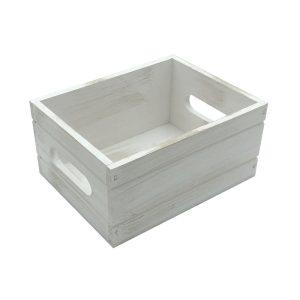 Painted Condiment Box 216x166x103