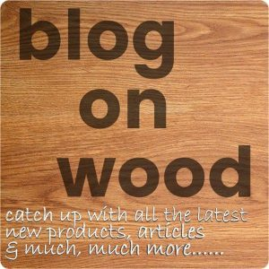 blog on wood catch up