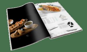 Ligneus Brochures