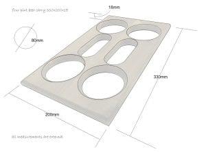 bespoke design example