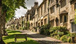 Burford Collection