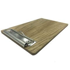Oak Bill Presenter 205x133x6 angle