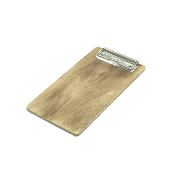 Scorched Ply Bill Presenter 250x131x6