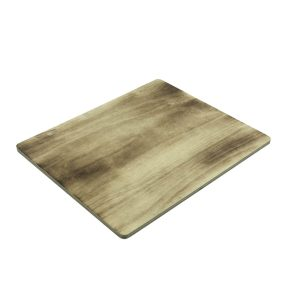 Single Scorched Ply Reversible Placemat 240x200x6