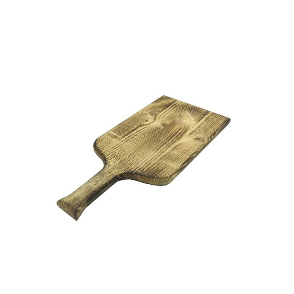 scorched painswick wine bottle paddle 450x197x18