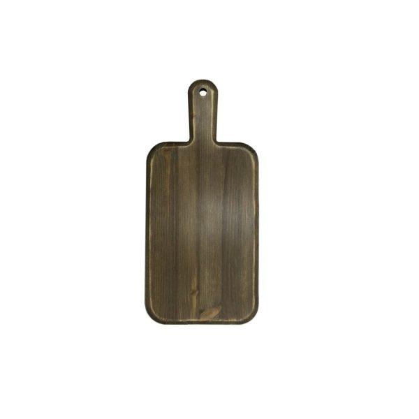 Rustic Brown Rustic Pine Paddle Board 375x175x18