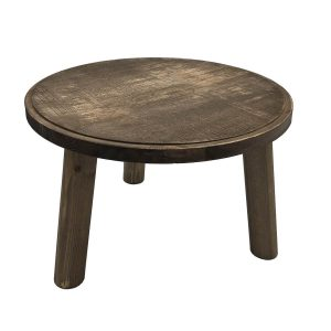 Painswick Rustic Milking Stool 305Dx210