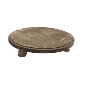 Painswick Rustic Milking Stool 305Dx70