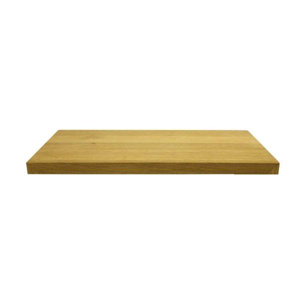 Square Oak Board 350x180x18