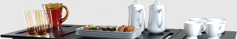 modular buffet system