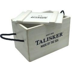 Talisker Box Open