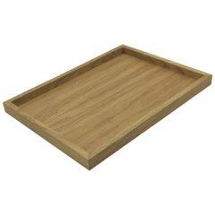 oak tray 400x295x25