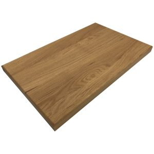 Square Oak Board 660x415x35
