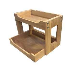 Oak Beverage Station 448x336x320