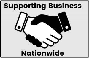 Supporting Business Nationwide