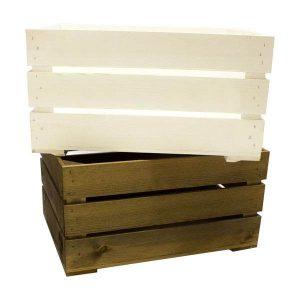 Standard Crates