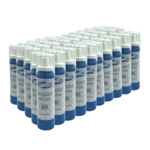 Nilaqua instant hand sanitiser plus 100ml Limited Edition 50 pack
