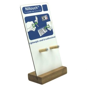 Niltouch Display Stand